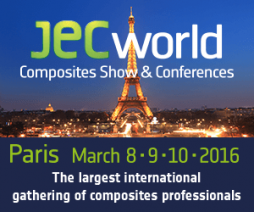JEC World 2016: broadening horizons