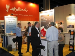 AWEA Windpower 2012: quality over quantity
