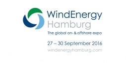 This is where the future starts: WindEnergy Hamburg